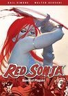 RED SONJA QUEEN OF PLAGUES New Sealed DVD