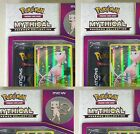 24 X Mythical Mew Collection box Sealed* 20th Anniversary 2 Generations Boosters