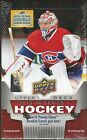 2013-14 Upper Deck Series 1 Hockey Hobby Box -6 Young Guns Rookies Per Box