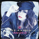 Some Girls Do by Lee Aaron (CD, Oct-1992, Attic)