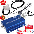 HOT CDMA850MHz Cell Phone Signal Repeater Booster Amplifier+Yagi Antenna Kit US
