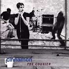 The  Courier by Cinnamon (Sweden) (Cd May-1997) Promo CD***