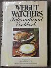 Vintage Weight Watchers International Cookbook Jean Nidetch 1977