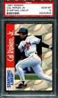 PSA 10 CAL RIPKEN JR 1997 KENNER STARTING LINEUP SLU BALTIMORE ORIOLES HOF
