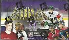 2012-13 In The Game (ITG) Heroes & Prospects Hockey Hobby Box -2 Hits Per Box