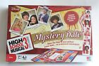 Disney High School Muiscal 3 Mystery Date Board Game Brand New Sealed