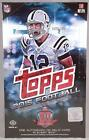 2015 TOPPS NFL FOOTBALL Hobby Box FACTORY SEALED NEW 1 Auto or Relic Per Box