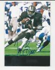 2009 1997 UD Legends Ultimate Collection Autograph Tim Brown Oakland Raiders