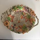 Fitz and Floyd HARVEST HERITAGE PLATTER  - Brand New - Discontinued