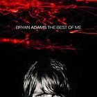 The Best of Me/Live at the Budokan [ECD] by Bryan Adams (CD, May-2002,...