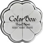 ColorBox UnInked Petal Point Inkpad 8 Colors