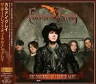 CARMEN GRAY The Portrait Of +4 JAPAN CD OBI BVCP-21544