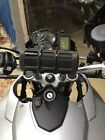 Bluetooth Motorcycle Handlebar Mount For shoqrox And Other Speakers BMW F650gs