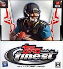 2014 Topps Finest Football Factory Sealed 8 Box Hobby Case -16 Autographs Per Cs