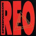 REO SPEEDWAGON - The Second Decade of Rock & Roll 1981-1991 (Live) CD [B23]