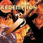 REDEMPTION - Redemption (self titled) Christian metal CD [A123]