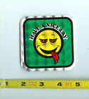 Have A Nice Lay Vintage 80s Prismatic Sticker Decal Rare 1980s collectable