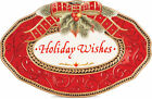 Fitz & Floyd Holiday Wishes Tray One Size