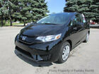 Honda: Fit 5dr Hatchback CVT for $17000 dollars