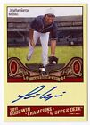 The Champs Are Here: 2012 Topps U.S. Olympic Team Champions Autographs Gallery 20