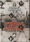 2015-16 In The Game ITG Final Vault Factory Sealed 10 Box Hobby Case