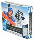 2015-16 Upper Deck SPx Hockey Factory Sealed Hobby Box -3 Hits Per Box -McDavid?