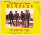 New: Humpers: Dionysus Years  Audio CD