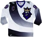 Wayne Gretzky Los Angeles Kings Mitchell & Ness Authentic 1995 White NHL Jersey