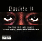 New: Double D: Under the Influence  Audio CD