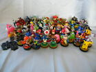 Nintendo AMIIBOS Choose Your Amiibo Character FLAT 99 CENT SHIPPING FOR ALL
