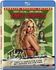 Zombie Strippers Special Blu ray Region A BLU RAY WS Special ED