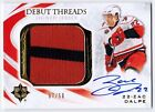 2010-11 Ultimate Collection Hockey 35