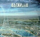 BACKHAND - THROUGH THE TURBULENCE (PHIL NARO, TALAS) FREE SHIPPING WITH FEDEX!!
