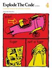 NEW Explode the Code Book 1 1 2 By Nancy Hall FREE EXPEDITED SHIPPING