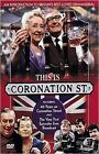 This Is Coronation Street (boxset) New Dvd