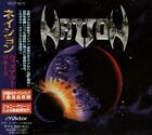 NATION Without Remorse +1 JAPAN CD OBI VICP-5672 Dionysus Saint Deamon