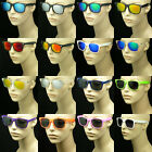 SUNGLASSES LOT WHOLESALE NEW RETRO VINTAGE STYLE MEN WOMEN GLASSES FRAME LENS