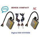 Zenex COMPACT HID Conversion Kit Choose From Different Sizes  Colors