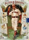2012 Topps Allen & Ginter Baseball Factory Sealed 12 Box Hobby Case - 36 Hits