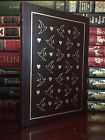 Easton Press Romeo and Juliet by William Shakespeare Mint Leather Bound Edition