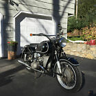 1969 BMW R-Series  pecial Order Perfect Running triple matching1969 BMW R60/2 Motorcycle w 26K Mil
