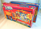 X MEN WOLVERINE 2 COMBAT CAVE DANGER ROOMS ORANGE  BLUE BOXES 9194 ToyBiz