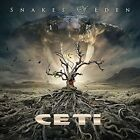 Ceti - Snakes Of Eden [New CD]