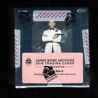 2016 James Bond Archives Spectre Edition Sealed Archive Box A