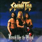 Spinal Tap - Break Like The Wind - Spinal Tap CD TNVG The Fast Free Shipping