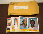 1984 RALSTON-PURINA TOPPS PROMO CARD SET COMPLETE UNUSED WITH MAILING ENVELOPE