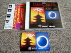 CD Music From Yaksa & Arcus K30X-7709 1988 Wolf Team NEC PC-88 Sound Board II