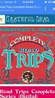 GRATEFUL DEAD ROAD TRIPS COMPLETE SERIES ON USB DRIVE not Dave's Picks or Dicks.