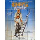 CINEMA PARADISO Movie Poster 47x63 in French 1988 Giuseppe Tornatore Phil