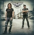 Roth Brock Project by Roth Brock Project (Frontiers Music Srl), Rock [Audio CD]